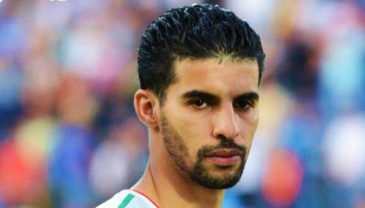 Al Shabab : Mbark Boussoufa arrive libre