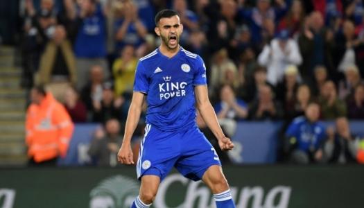 Leicester : Ghezzal demande de la patience