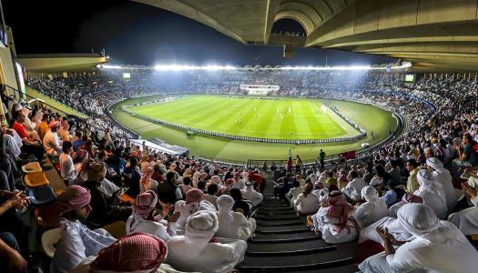 Coupe d'Asie des nations :Le  show, c'est maintenant !