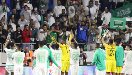 Asian Cup 2019:  Feu vert pour Les Faucons Verts