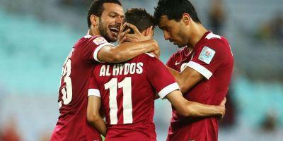 Al Haydos un capitaine heureux et ambitieux