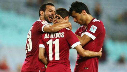 Qatar-Japon : Al-Haydos prône calme et patience