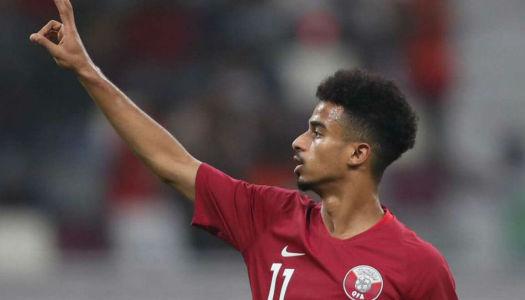 Qatar:2019, la bonne année pour Akram  Afif ?
