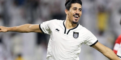 Baghdad Bounedjah  (photo afc.com)