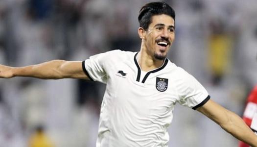 Al Sadd: Bounedjah lance sa saison