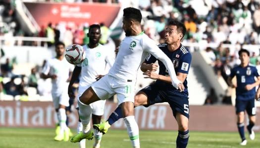 Coupe d'Asie (1/8) :Arabie Saoudite, la grande  désillusion