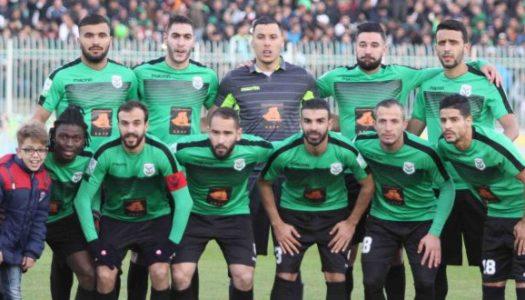 CS Constantine : Lavagne veut à gagner en Tunisie