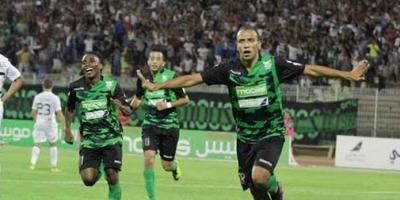 le CS Constantine a étrille le TP Mazembe (3-0)