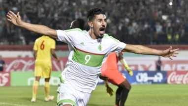 Baghdad Bounedjah