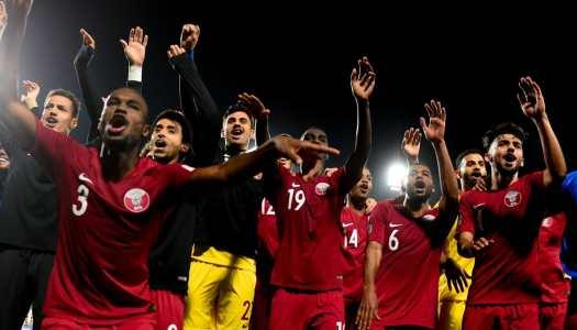 Qatar: Sanchez et ses hommes aiment la pression