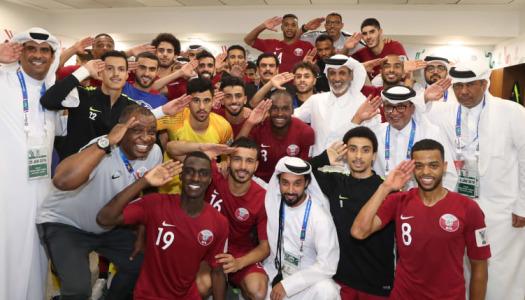 Qatar :  Et maintenant, aller chercher  le Graal
