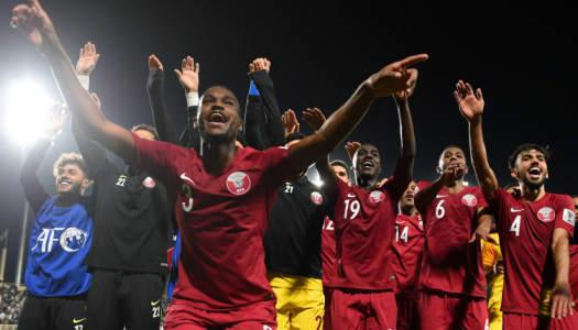 Qatar : L'occasion de marquer l'Histoire