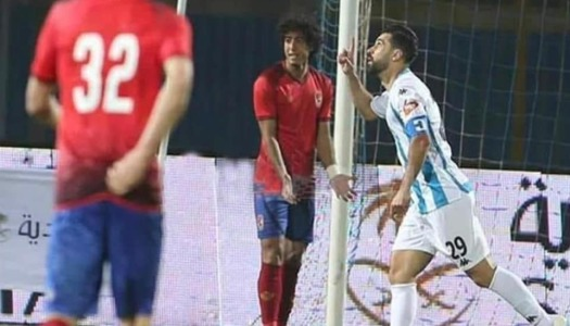 Egypte (PL) : Pyramids FC renverse Al Ahly