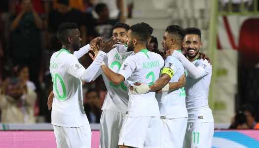 Asian Cup: L'Arabie Saoudite facile,l'Irak dans la douleur