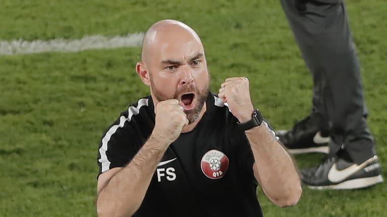Qatar : Sanchez a la tête à la Copa America