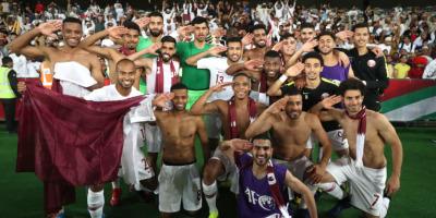 Le Qatar poursuit sa route et son invincibilité (5 matches, 5 victoires , 12 buts inscrits, aucun encaissé  (photo afc.com)