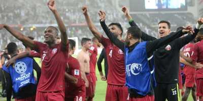 La Qatar a les moyens d'aller dans le top 8 (photo afc.com )
