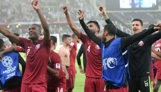 Coupe d'Asie : Irak – Qatar, choc des huitièmes