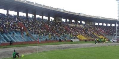Le Stade du 28 septembre à Conakry