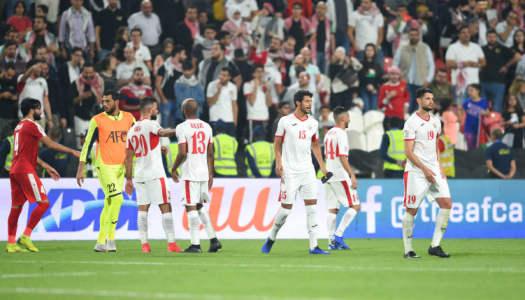 Bahrein : Soukup remercie Dieu et ses joueurs