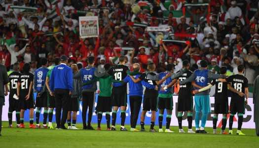 Asian Cup (1/8) : les Emirats au bout de la nuit