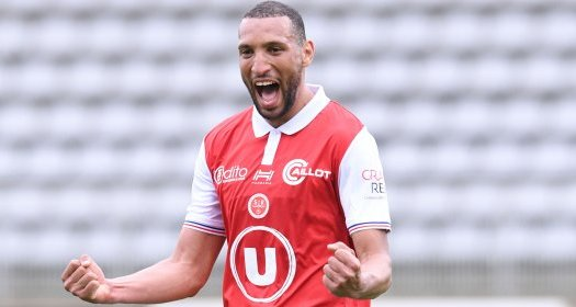 CAN 2019 :  Le Lion de l'Atlas  Abdelhamid en rêve