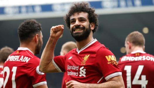Liverpool:  Mohamed Salah déterminé face à M.U