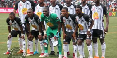 TP Mazembe ( photo tpmazembe.com)