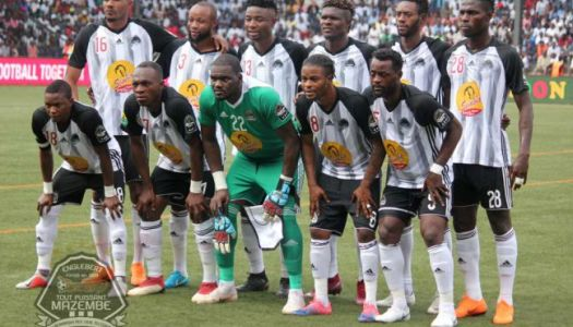 TP Mazembe – Club Africain : À quitte ou double
