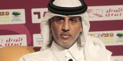 Cheikh Hamad bin Khalifa bin Ahmed Al Thani  (président de la QFA)