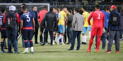Ismaily - Club Africain  (1-2)