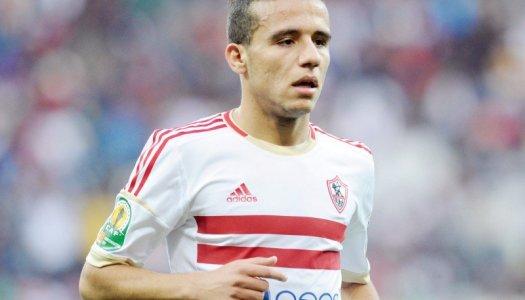 Zamalek: le coup dur, Fathi out trois mois