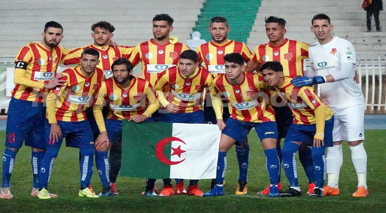 NAHD : un bon nul ramené du  Caire face au Zamalek en Coupe de la Confédération