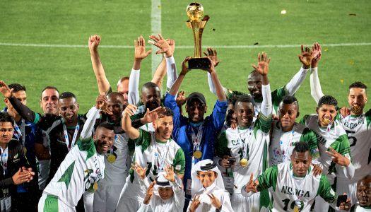 Qatar Workers Cup : le football au service du social