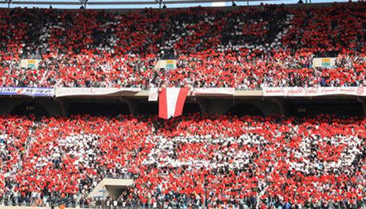 Tunisie:  Mobilisation autour du Club Africain