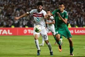 Gor Maria - Zamalek (4-2)