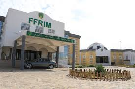Siège de la FFRIM