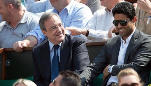 Paris SG : Un Nasser Al-Khelaifi offensif