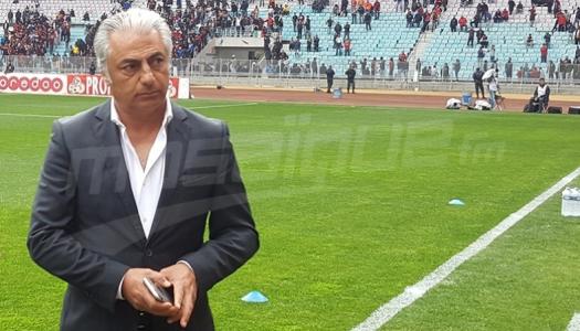 Club Africain : Chiheb Ellili rend son tablier