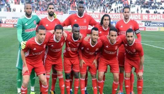 Coupe arabe (1/2) : Petite option pour l'ES Sahel