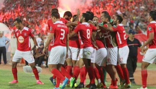Coupe arabe(1/2) : L'ES Sahel se méfie d'Al Merreikh
