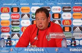 Ousssama à la confiance de son entraîneur Leonid Sloutski