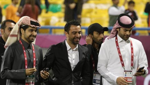 Qatar: Xavi ne veut pas parler de miracle
