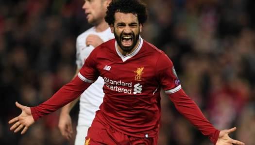LDC:  Salah, Benzema, Mahrez, meilleures chances