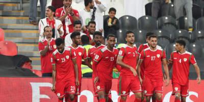 Oman a fini dans le top 16 asiatique (photo afc.com )