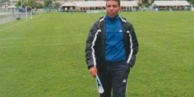 Rachid Ghaflaoui