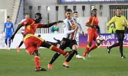 Coupe arabe (1/4) :Al-Mereikh gifle le MC Alger