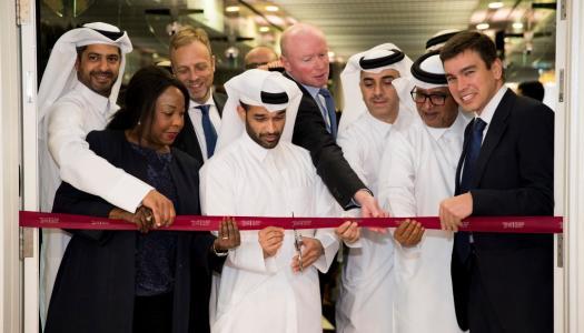 Mondial 2022: Qatar et FIFA unissent leurs expertises