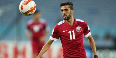Hassan Al Haydos