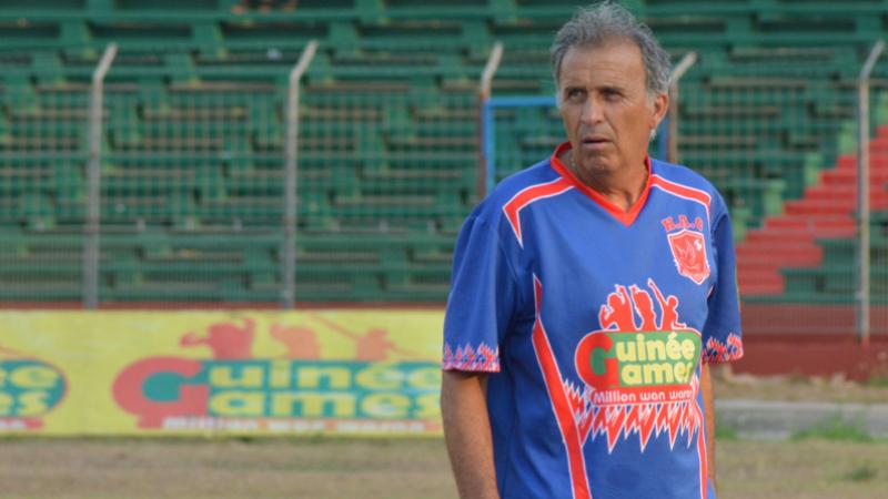 Victor Zvunka a succédé à Chiheb Ellili